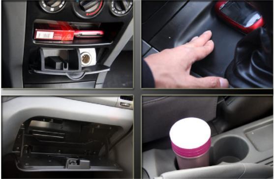 帅克不同车型之间的区别更多体现在悬挂和娱乐配置区别上,分别使用了钢板弹簧和扭力梁式非独立悬挂;遥控钥匙、可移动的第二排座椅、CD音响以及后排空调出风口也是个别车型的配备,总体来说车型综合性能差异并不明显。 综述:几款车的对比,用户可以明显看到众多厂家对于造车理念以及用户体验认识的差异,诸如江淮瑞风更倾向于从常规MPV产品开发,其全新的紧凑车型众多外观内饰设计都保持了和瑞风品系的一致,并成功实现了产品进一步发展;五菱宏光则进行了独立的紧凑型型号设计生产,在实现产品小型化后单独命名为MPV;日系车更喜欢老酒