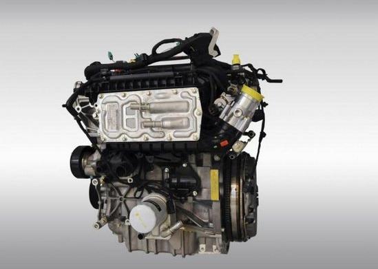 福特新蒙迪欧上海车展将推全新1.5t引擎