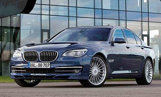 虽然宝马已经将推出全新宝马M7系列车型提上日程,但是宝马公司还未公布究竟何时量产这款车型。目前宝马M部门任务满满,他们正在进行的项目至少有:将推出下一代M5和M6的四轮驱动版;在2016年前后将推出3系GT的M3版本。另外,阿尔伯特•比尔曼还透露不会推出BMW M的宝马X3M、X4M,而是像奥迪推出高性能套件版S系列车型一样推出 X3、X4的M Performance高性能套件版。