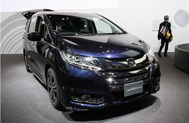 广汽本田新一代奥德赛上市在即 预售23.60万元起