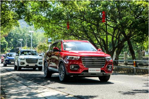 遍布大街小巷的哈弗H6,是如何改变消费者用车习惯?
